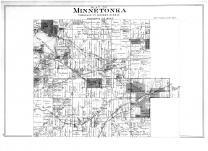 Minnetonka Township, Village of West Minneapolis, Wayzata Village, Hennepin and Ramsey Counties 1898